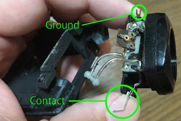 Repair: Nikon DE-1 Eye Level Finder | Richard Haw's Classic